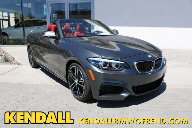 Bmw All Wheel Drive >> New 2018 Bmw 2 Series M240i Xdrive Convertible For Sale Bb2030