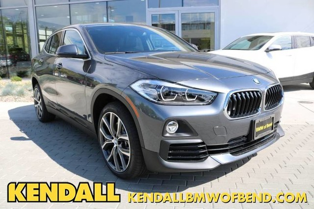 2018 BMW X2 xDrive28i Courtesy Vehicle Lease Special