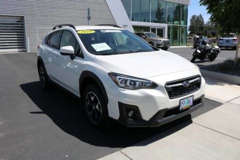 Pre-Owned 2017 Subaru Forester Touring SUV for Sale #BU1990 | BMW of